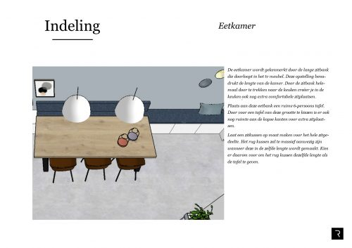 Verbouwing woning Den Bosch